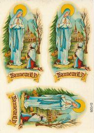 Banneux Notre Dame
