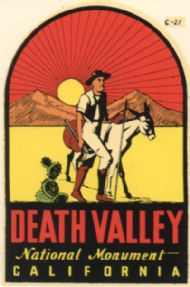 Death Vally NM