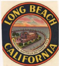 Long Beach Auditorium