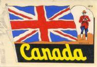 Union Jack & Mountie