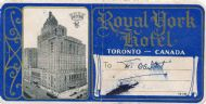 Toronto Royal York Hotel