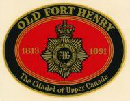 Old Fort Henry