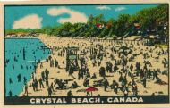 Crystal Beach, ON
