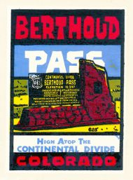 Berthoud Pass