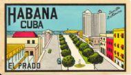 Habana El Prado