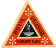 Hotel Valencie Karlovy Vary