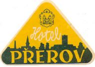 Hotel Prerov