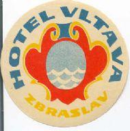Hotel Vlatva