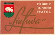 Hotel Lieftuva (brown)