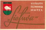 Hotel Lieftuva (brown)