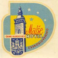 Hotel Malse