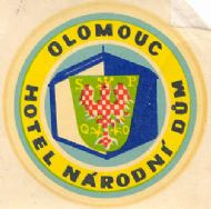 Hotel Narodni Dum