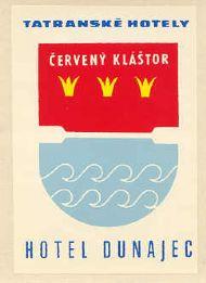 Hotel Dunajec