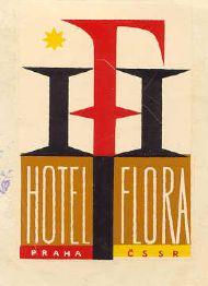 Hotel Flora Praha