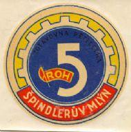 5 Roh Spindleruv Mlyn