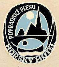 Horsky Hotel