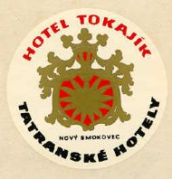 Hotel Tokajik