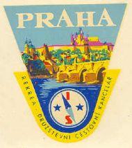 Praha (triangular)