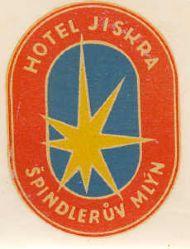 Hotel Jiskra