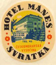 Hotel Manes