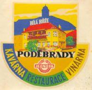 Podebrady