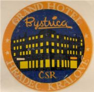Grand Hotel Rystica