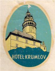Hotel Krumlov