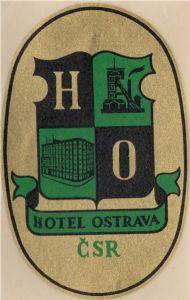 Hotel Ostrava