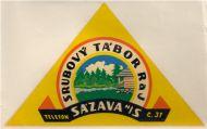 Srubovy Tabor Raj