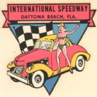 Daytona Beach, Int. Speedway