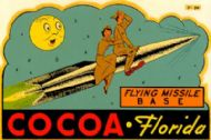 Cocoa, Flying Missile Base