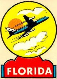 Florida, Jetplane in the Sky