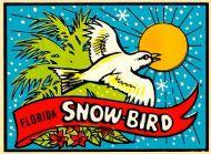 Florida, Snowbird