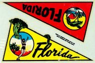 Florida, Two Pennants