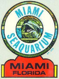 Miami, Seaquarium