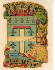 Juan les Pins - Antibes