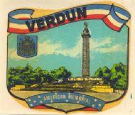 Verdun American Memorial