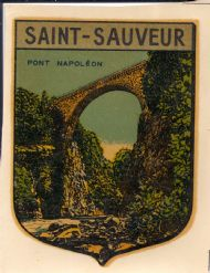 Saint Sauveur