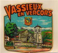 Vasieux en Vercors