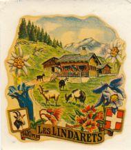 Les Lindarets