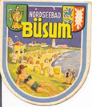 Büsum Nordseebad
