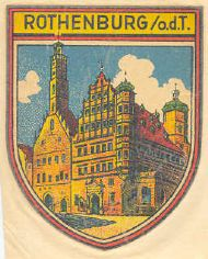 Rothenburg / o.d.T.