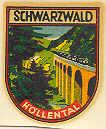 Schwarzwald Höllental