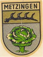 Metzingen