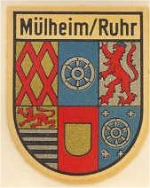 Muelheim / Ruhr
