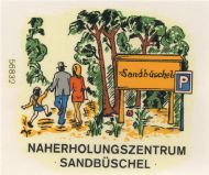 Sandbueschel