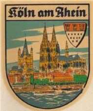 Koeln am Rhein