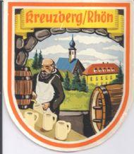 Kreuzberg / Rhön