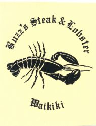 Buzz's Steak and Lobster