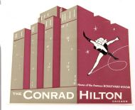 Chicago Conrad Hilton